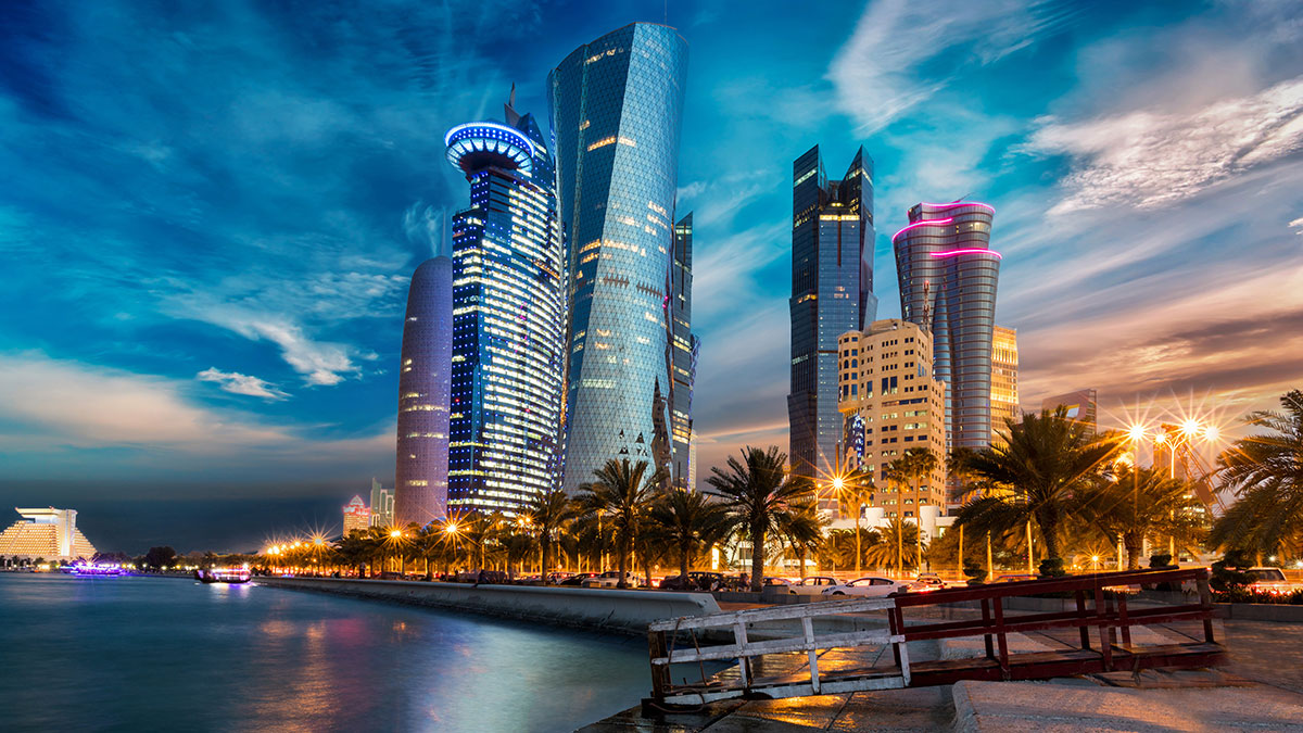Why to invest in Qatar?