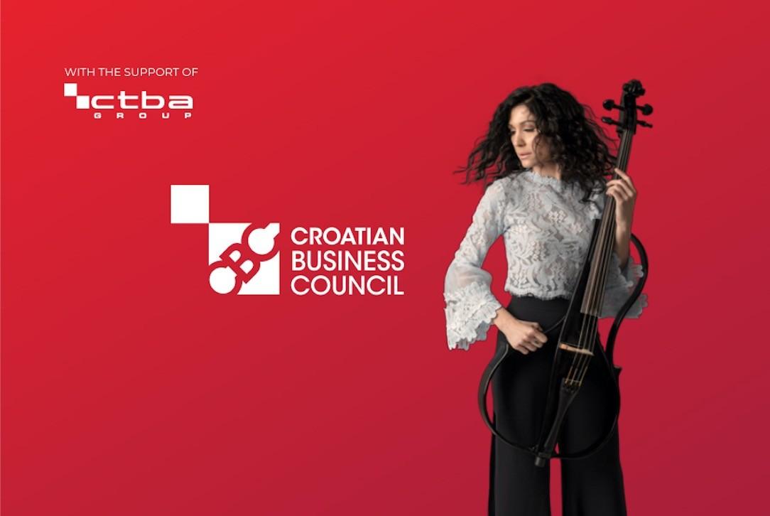 Launching of Croatian Business Council