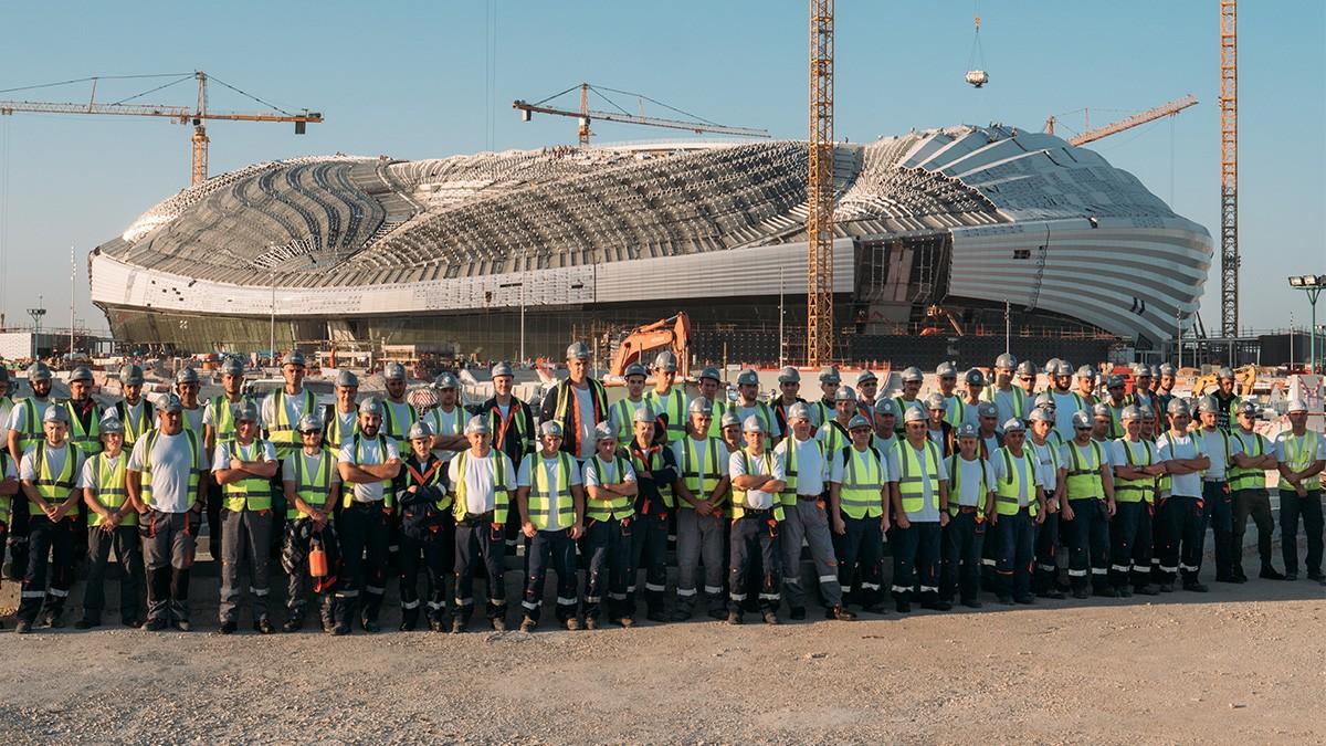 CTBA CONSTRUCTION - Same, same, but different
