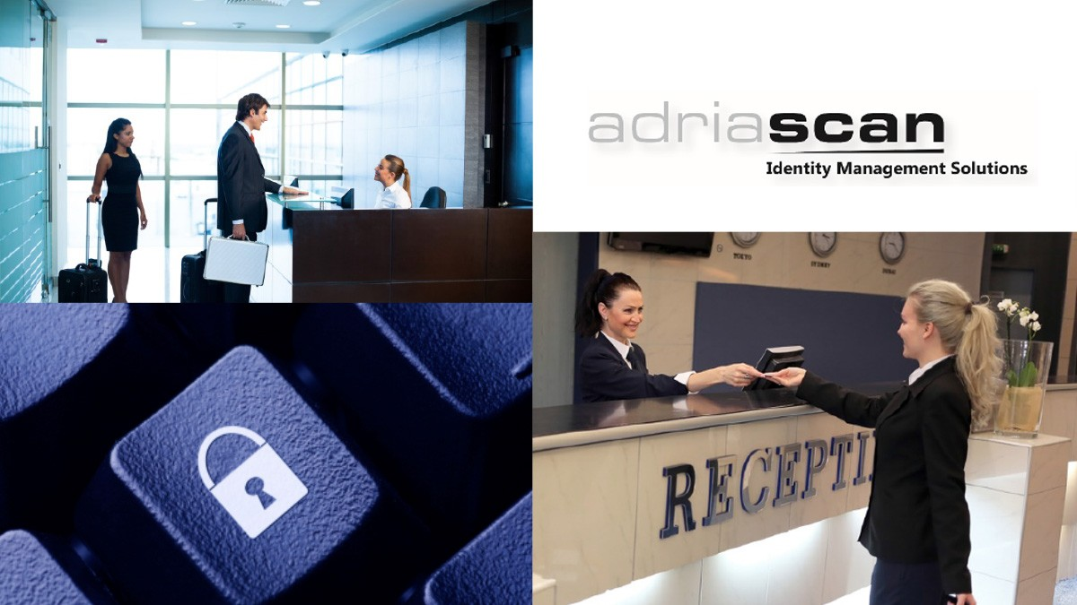 ADRIA SCAN - Identity Management Systems